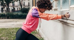 Listen Up, Runners: This Collagen Supplement May Help Joint Pain