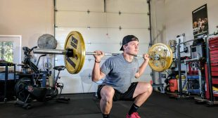 5 Weight Lifting Exercises for Absolute Beginners