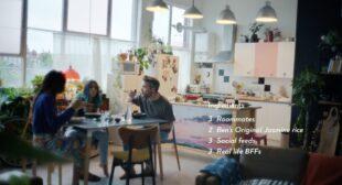 "Ben's Original unveils its first marketing campaign, ""Everyone's Original"""