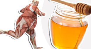 Here's What Will Happen to Your Heart if You Consume 1 tbs of Organic Honey Every Day!