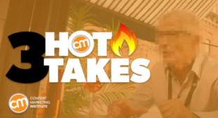 3 Hot Takes: A Real Reel on Instagram, an Award Mockumentary, and a Meta Podcast