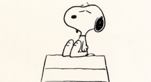3 Things Snoopy and the Third Grade Taught Me About Success