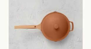 A Delicious Deal: The Instagram-Famous Always Pan Is Majorly Marked Down For Labor Day