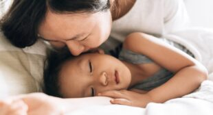 Back-To-School, Back To Sleep: 4 Tips To Help Your Kids Get More Rest