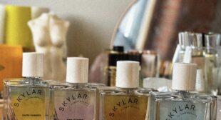 Cruelty-Free Skylar Perfume Has a New Look