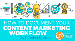 How to Document Your Content Marketing Workflow