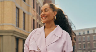 J.Crew Looks for a Fresh Start With Tracee Ellis Ross