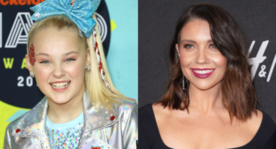 JoJo Siwa Just Hinted at Her 'DWTS' Partner's Identity—Here's Every Rumored Pairing So Far