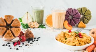 Make back-to-school eating easy for everyone with Evive
