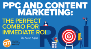 PPC and Content Marketing: The Perfect Combo for Immediate ROI
