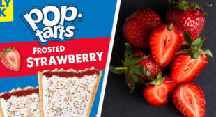 Woman 'Deceived' By Ingredients In Strawberry Pop-Tarts Files Class Action Lawsuit