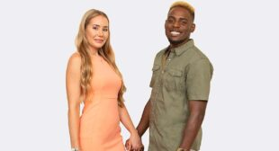 90 Day Fiancé: Jasmin & Blake Surprise Fans With Two Year Anniversary