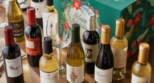 Let The Good Times Flow: 4 Wine Advent Calendars That'll Make For A Very Merry Holiday Season
